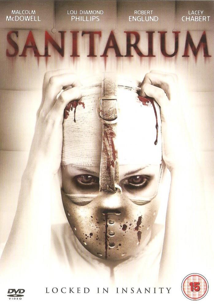 Санаторий / Sanatorium (2021) HDrip